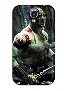 ZippyDoritEduard Galaxy S4 Well-designed Hard Case Cover Guardians Of The Galaxy () Protector