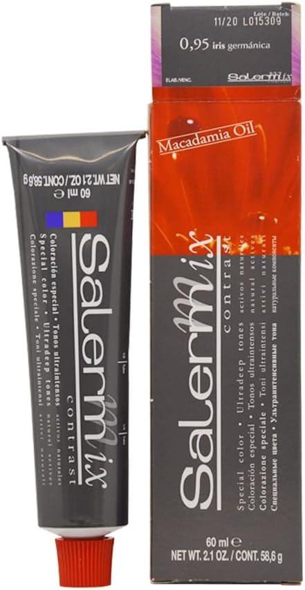 Salerm Cosmetics Tinte Capilar 0.66-100 ml
