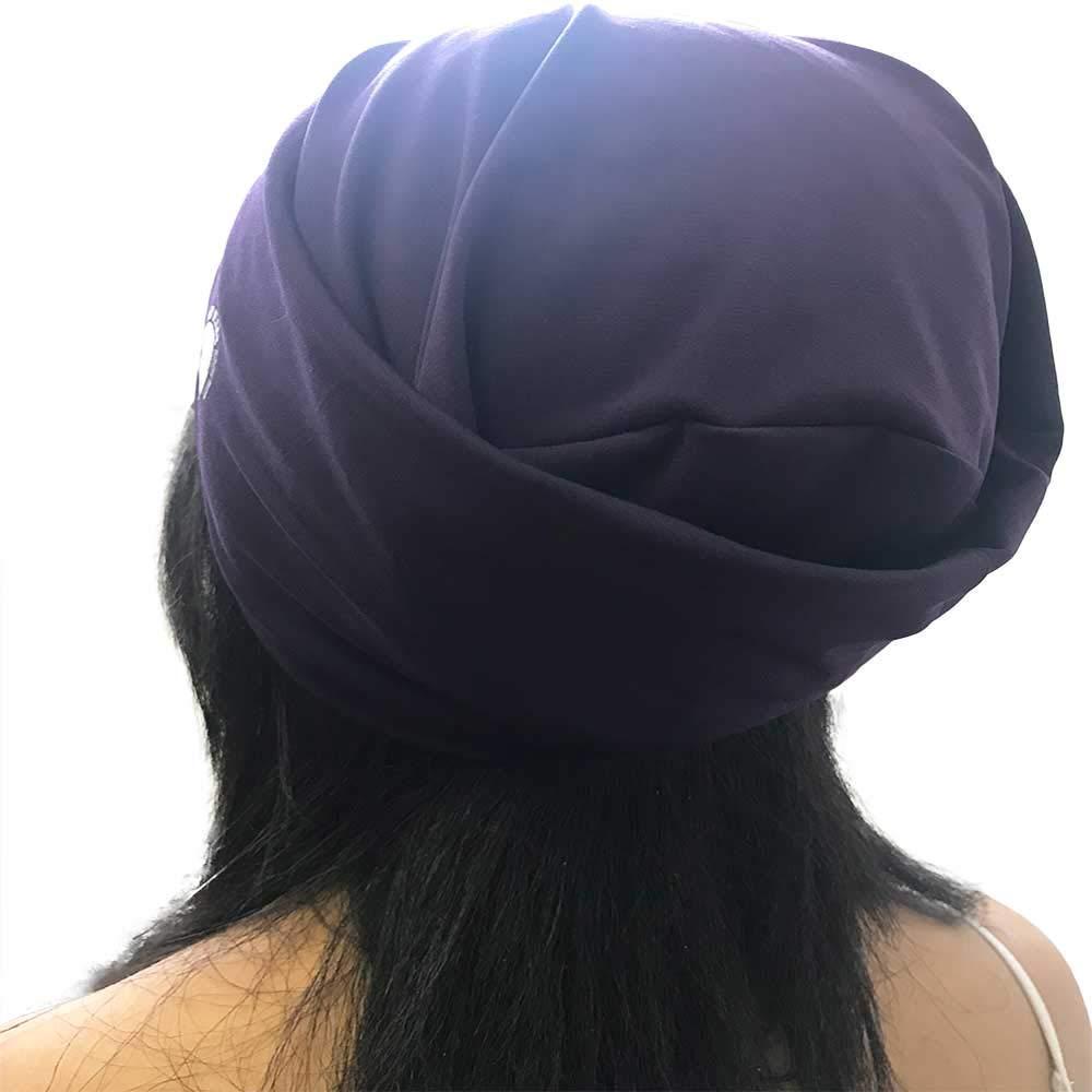 4bbbe7a93c0e3 Fairy Black Mother Dreadlocks Locs Cap (Medium
