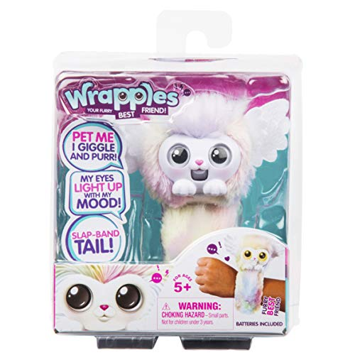 Top Plush Interactive Toys
