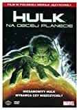 Planet Hulk [DVD] (English audio) by Rick D. Wasserman