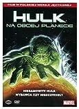Planet Hulk [DVD] (English audio) by Rick D. Wasserman