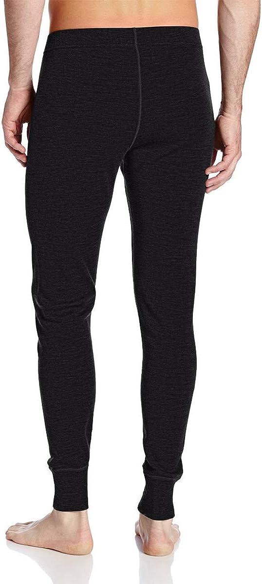 made of 100/% Merino Wool Minus 33 Longsleeve Baselayer//PulloverKinsman Mid-Layer OD green