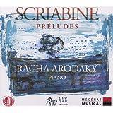 Scriabine : Préludes op. 2, 9, 11, 13, 15 à 17, 22, 27 / Etudes op. 2 et 8