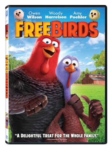 Free Birds (2013) (Movie)