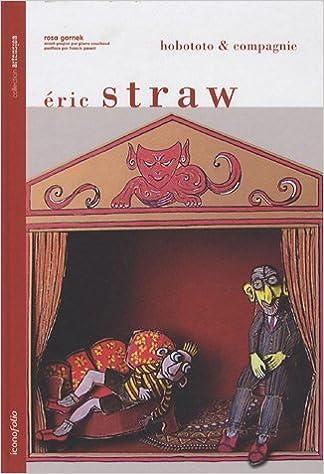 En ligne Eric Straw pdf ebook
