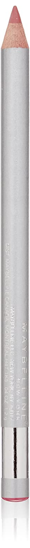 Maybelline New York ColorSensational Lip Liner, Nude 20, 0.04 Ounce K0214801