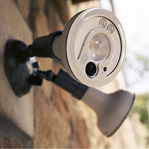 Sengled Snap Security Floodlight