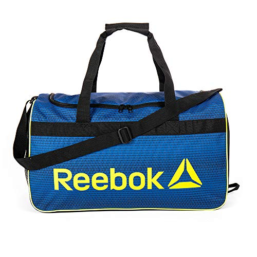 Sports Duffel, Reebok WARRIOR II Medium Duffel Bag