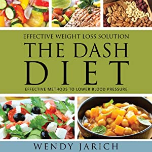 Effective Weight-Loss Solution Audiobook