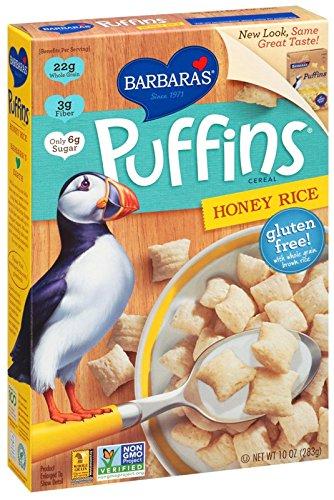 Puffins Gluten Free - 6