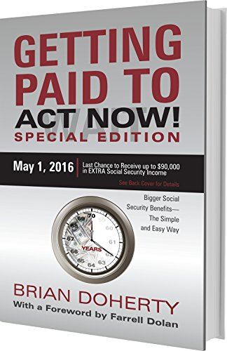 Getting Paid to Wait: Bigger Social Security Benefits - The Simple and Easy Way