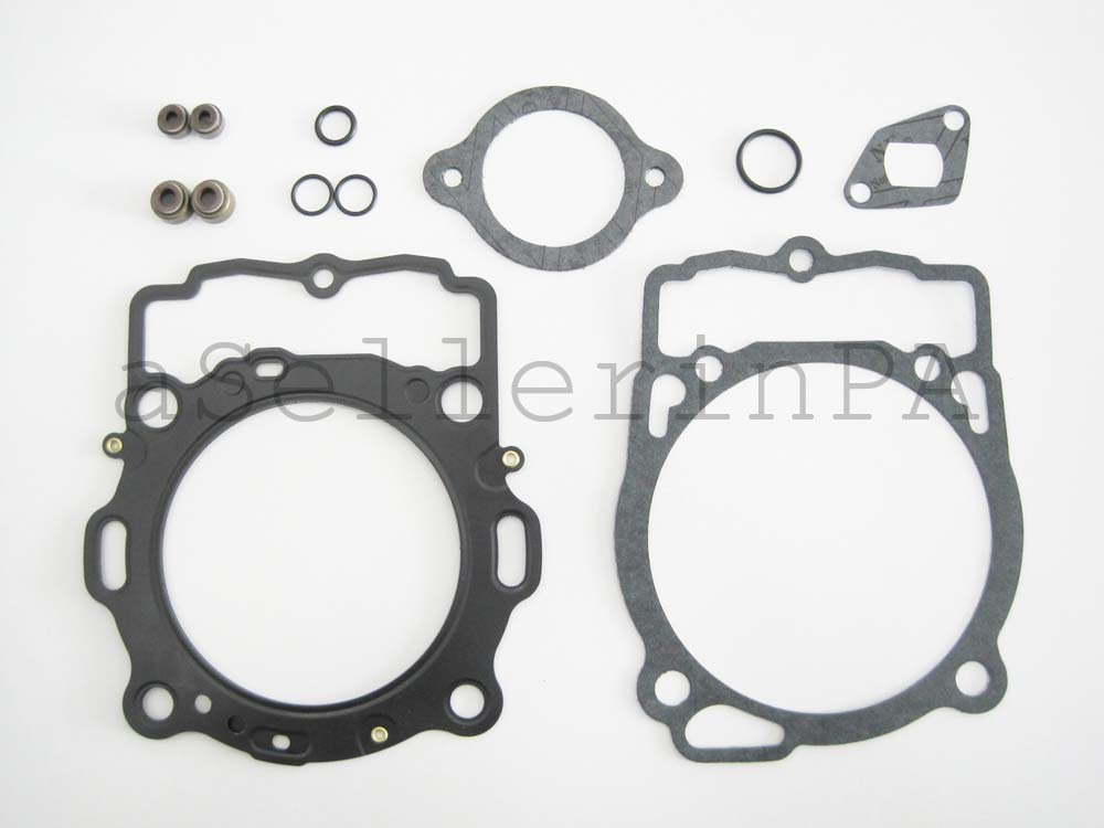 KTM 450SXF 450 SXF 2013 Top End Gasket Kit TopEndGaskets
