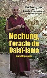 Nechung, l'Oracle du Dalaî Lama