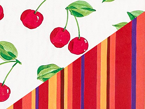 Sweet Cherries 24''x417' by Nas