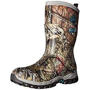 Muck Boot Arctic Hunter Extreme Conditions Rubber Women's Hunting Boot