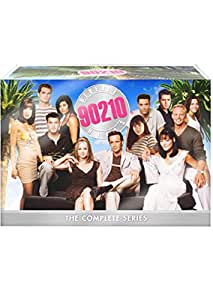 Amazon.com: Beverly Hills 90210 (Complete Series) - 71-DVD Box Set ( Beverly Hills, 90210 ...