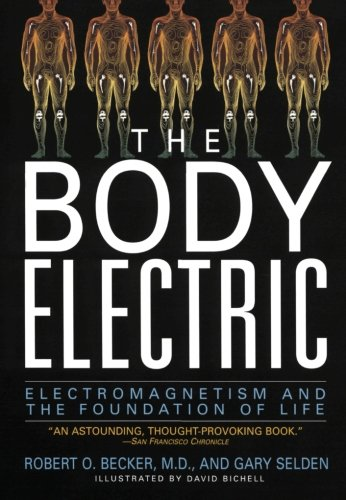 The Body Electric: Electromagnetism And The Foundation Of Life cover