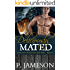 Deliciously Mated (Ouachita Mountain Shifters Book 1)