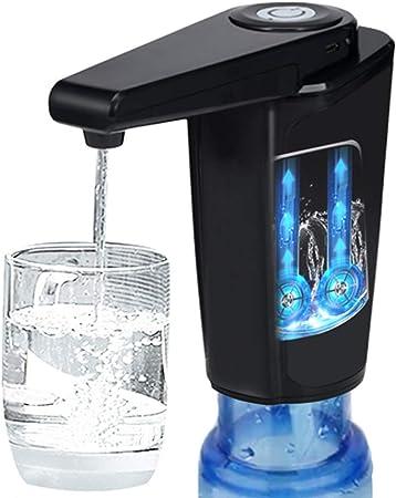 TFACR Dispensador de Agua de Carga USB - Bomba de Agua Potable de ...