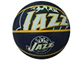 NBA Utah Jazz Spaldingteam