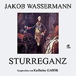 Sturreganz | Jakob Wassermann