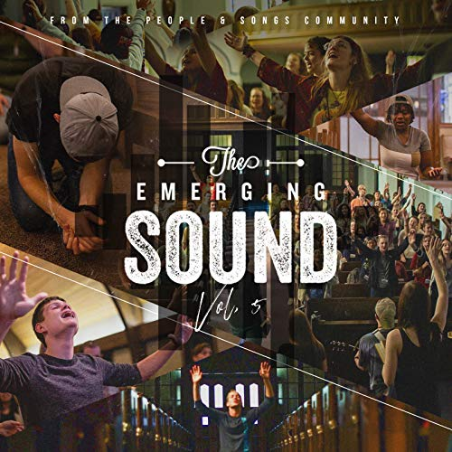 The Emerging Sound, Vol. 5