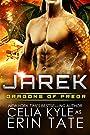 Jarek (Scifi Alien Weredragon Romance) (Dragons of Preor)
