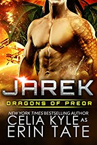 Jarek by Celia Kyle ebook deal