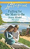 img - for Falling for the Mom-to-Be (Maple Springs) book / textbook / text book