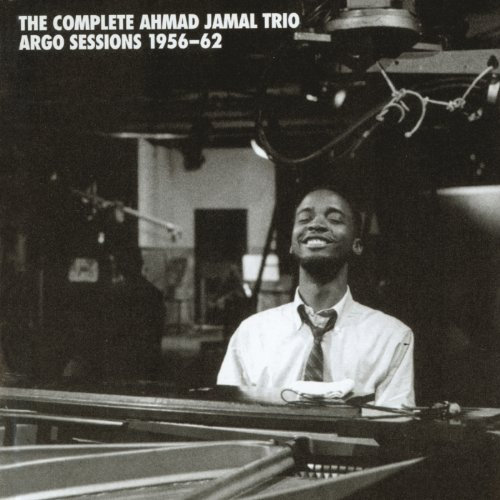 Buy The Complete Ahmad Jamal Trio Sessions: 56-62 New or Used via Amazon