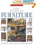 Care & Repair of Furniture