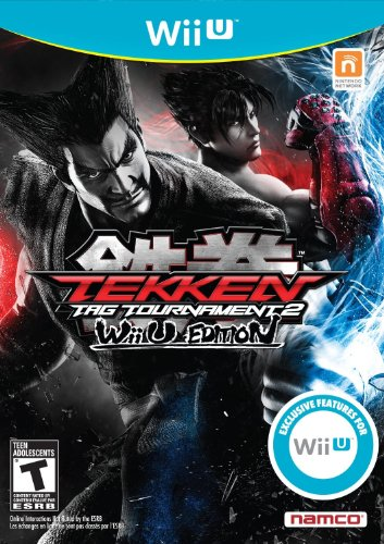 Tekken Tag Tournament 2 Wii U - Tekken 3 Characters Costumes