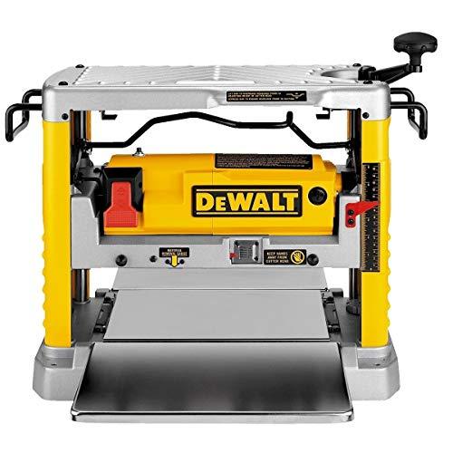 DeWalt 12-1/2 inch Portable Planer - DW734