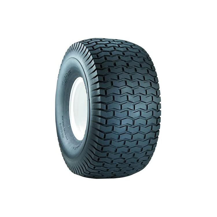 Carlisle Turf Saver Lawn & Garden Tire – 9X3.50-4