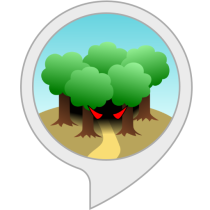 Perdu en Forêt