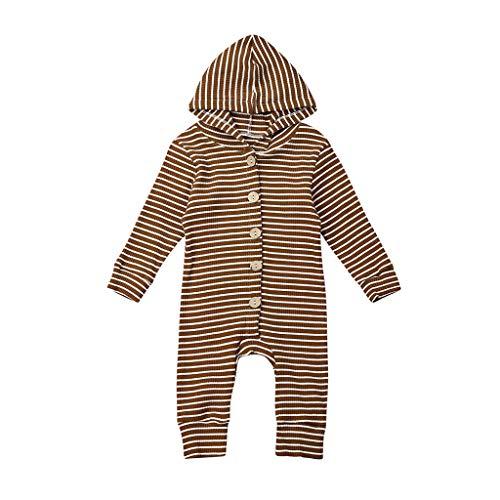 iLOOSKR Infant Baby Boys Girls Warm Long