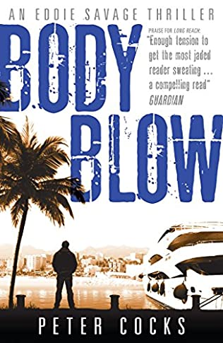 book cover of Body Blow