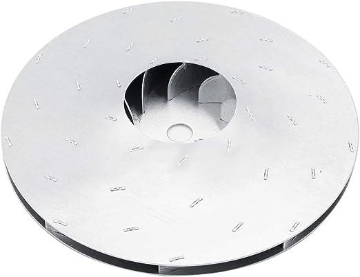 Accesorios de Aspirador Giratorios Aspa de Ventilador de Aluminio ...