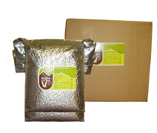 2X 66 lbs boxes (132 lbs total) BOLIVIA OVIDIO PACO ORGANIC GREEN COFFEE by Invalsa Coffee (Image #2)
