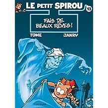 Le Petit Spirou, Tome 13 : Fais de beaux rêves !