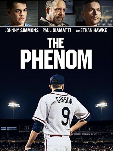 The Phenom - Minor League Game Mound