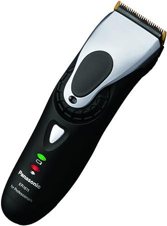 Panasonic er-1611-k profesional cortapelos: Amazon.es: Belleza