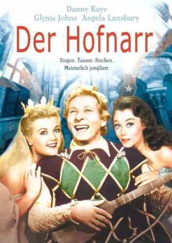 Der Hofnarr Film