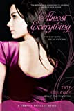 Almost Everything: A Vampire Princess Novel (Vampire Princess of St. Paul)