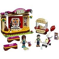 LEGO Friends Park de Andrea Performance 41334Building Kit (229piezas)