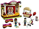 Limited Time Offer on LEGO Friends Andrea's Park Performance 41334 Building Kit (229 Piece).
