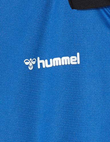 hummel Hmlauthentic Woman Functional Polo, Mujer: Amazon.es ...