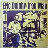 Eric Dolphy - Iron Man - Douglas - 500 003, Douglas - No 500 003