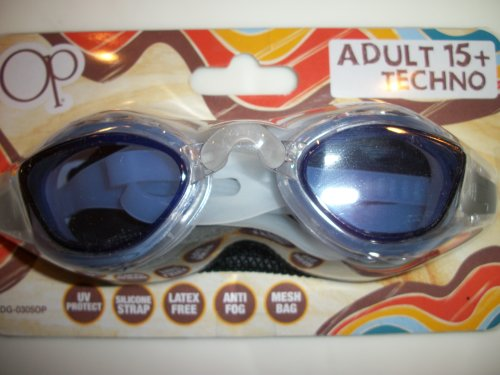 Adult Techno Goggles Ocean Pacific